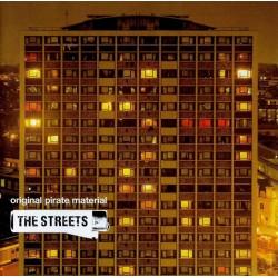 The Streets – Original Pirate Material