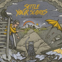Settle Your Scores – Better Luck Tomorrow