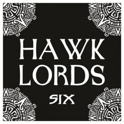 Hawklords – Six