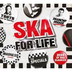 Various – Ska for Life