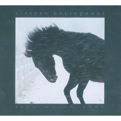 Sixteen Horsepower – Live March 2001