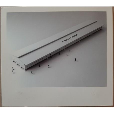 Blixa Bargeld - Guantanamo Museum (CD)