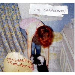Los Campesinos! - We Are Beautiful We Are Doomed