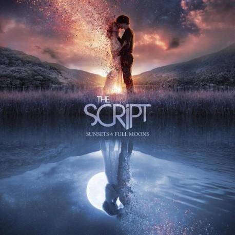 The Script – Sunsets & Full Moons