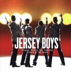 Jersey Boys (Original Broadway Cast Recording 2005)