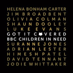 BBC Children In Need – Got It Covered