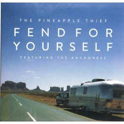 """Pineapple Thief - Fend For Yourself (7""""-single)"""