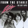 Vitesse - From The Stable (The Lost Tapes) (CD)
