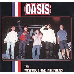 Oasis - The Westwood One Interview