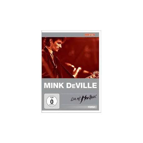 Mink DeVille – Live At Montreux 1982
