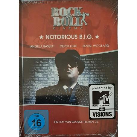 Notorious B.I.G. - Rock & Roll Cinema (DVD)