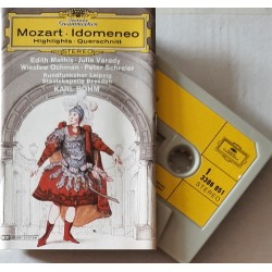Mozart:  Idomeneo - Querschnitt · Highlights