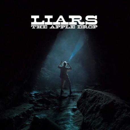 Liars - The Apple Drop (LP)