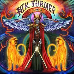 Nik Turner – Space Gypsy