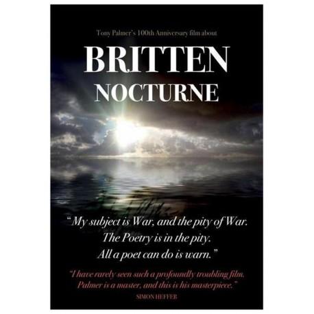 Britten - Nocturne (DVD)