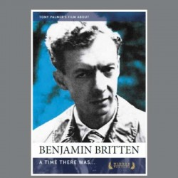 Benjamin Britten - 'A Time There Was...' (DVD)