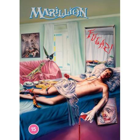 Marillion - Fugazi (Deluxe CD)