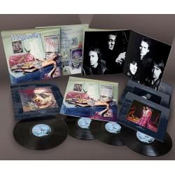 Marillion - Fugazi (4 LP)