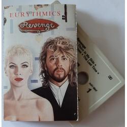 Eurythmics – Revenge (Cassette)