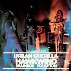 Hawkwind – Urban Guerrilla