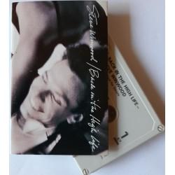 Steve Winwood – Back In The High Life (Cassette)
