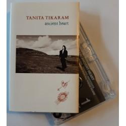 Tanita Tikaram – Ancient Heart (Cassette)