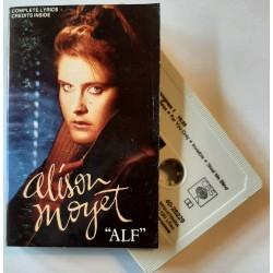 Alison Moyet – Alf (Cassette)