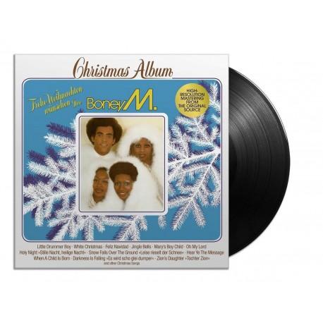 Boney M - Christmas Album (LP)