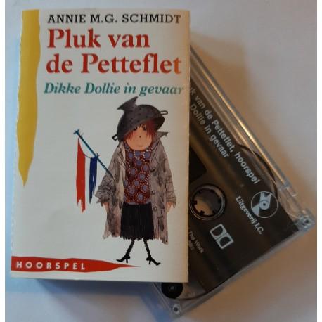 Annie M.G. Schmidt - Pluk van de Petteflet, deel 2 (Casette)