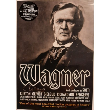 Various - Richard Wagner
