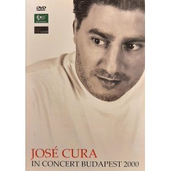 Jose Cura - In Concert Budapest 2000