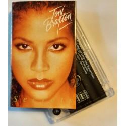 Toni Braxton – Secrets (Cassette)