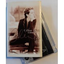 Céline Dion – S'il Suffisait D'aimer (Cassette)