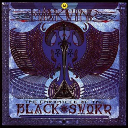 Hawkwind – The Chronicle Of The Black Sword