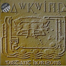 Hawkwind – Distant Horizons