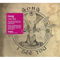 Gong – I See You