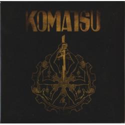 Komatsu – Komatsu