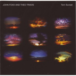 John Foxx And Theo Travis ‎– Torn Sunset