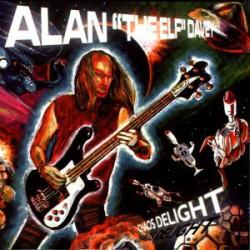 Alan Davey – Chaos Delight