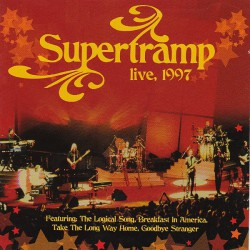 Supertramp – Live, 1997