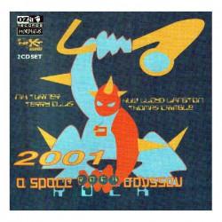 2001 A Space Rock Odyssey – Live