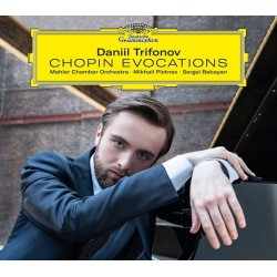 Daniil Trifonov - Chopin Evocations