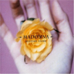 Madonna – Bedtime Story