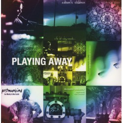 Marillion - Playing Away