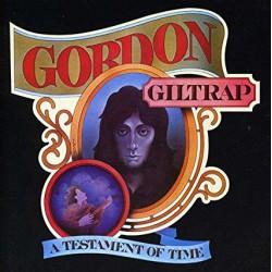 Gordon Giltrap – A Testament Of Time