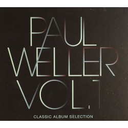 Paul Weller ‎– Classic Albums Selection
