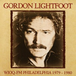Gordon Lightfoot - Wioq-Fm Philadelphia1979 - 1980