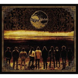 The Magpie Salute – The Magpie Salute