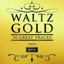 Waltz Gold - 50 Great Tracks