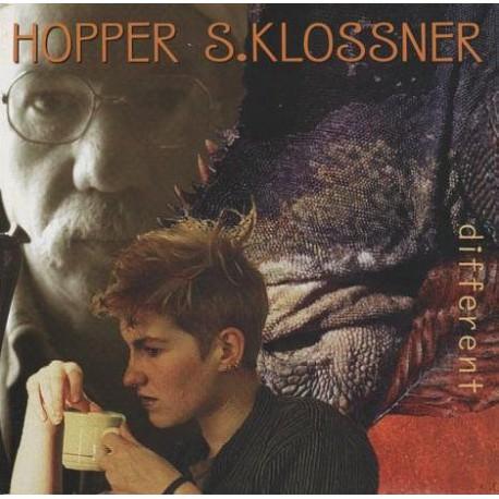 Hopper S.Klossner – Different